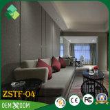 Meubles Néo--Chinois d'hôtel de qualité de type en Ashtree et aluminium (ZSTF-04)