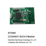 Module BLE 4.0 d'émetteur récepteur de module du module BLE du module rf de Cc2540 Bluetooth