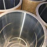 Tubo de acero de afilamiento de ASTM 1020 para el tubo del cilindro