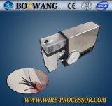 Máquina portátil do descascador de fios da precisão de Bozhiwang/ferramenta elétrica