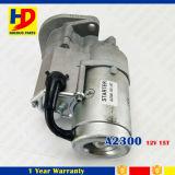 Motores de motor a diesel A2300 para Cummins