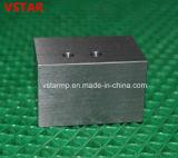 CNC de la alta precisión que trabaja a máquina la pieza del acero inoxidable para la maquinaria mecánica