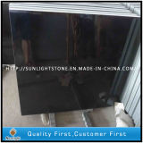 Controsoffitti neri assoluti della cucina del granito dello Shanxi per commerciale/residenziale