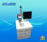 Faser CNC Laser-Markierungs-Maschinen-Metallgravierfräsmaschine