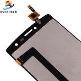 Экран касания LCD мобильного телефона для агрегата индикации платины платины 50b Archos 50