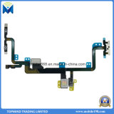 для кабеля гибкого трубопровода кнопки сурдинки тома силы iPhone 7plus