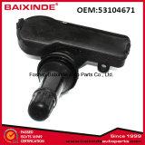 Détecteur 53104671 du détecteur TPMS de pression de pneu pour Alfa Romeo, Ford, FIAT