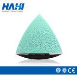 Amplificador sin hilos de sonidos de Bluetooth del diseño de la pirámide mini