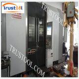 CNCのルーターの終わりの許容金属の標準外機械で造られた部品