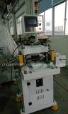 サーボ駆動機構のコントローラ、強力なモーター、高速の、光電および携帯電話の部品のTrepanningの型抜き機械