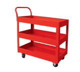 Обслуживайте тележку с емкостью нагрузки таблицы инструмента колеса шарнирного соединения: 70kgs