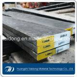 Superiore dell'acciaio da utensili del lavoro freddo D3, barra piana D3
