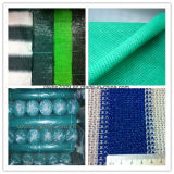 UV Resistente à Cor de Cor Shade Sail HDPE Shade Net