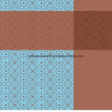 [100بولستر] [ليثوفن] نسيج مربّع [بيغمنت&ديسبرس] يطبع بناء لأنّ [بدّينغ] مجموعة