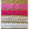 Breiten-Stickerei-Wasser Soluable Spitze Terylene heiße des Verkaufs-Aktien-neue Entwurfs-8.5cm/Polyester-Spitze für Kleid-/Home-Textilvorhänge