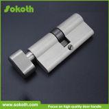 Único cilindro Skt-C05 do zinco ou do fechamento do estar aberto da beleza do bronze