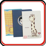 Custom Printing Lovely Hard Cover Diary Notebook