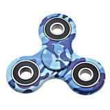 Hybrider keramischer Camoflauge Spinner-kühles Handunruhe-Spinner-Spielzeug