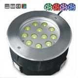 36W LED 수영풀 빛, IP68 LED 수중 램프, 바다 LED 빛