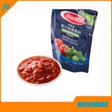 Qualitäts-Dichtungs-Plastikverpacken- der Lebensmittelbeutel