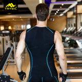 Una maglia respirabile di 2017 sport di forma fisica per gli uomini