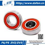 Cuscinetto di motore profondo del cuscinetto a sfere della scanalatura di alta precisione 6210