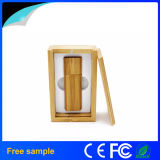 Azionamento di legno su ordinazione all'ingrosso dell'istantaneo del USB del bambù con il contenitore di pacchetto