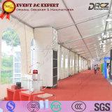 Unidad de aire acondicionado de 30 toneladas para la unidad de aire acondicionado central de la tienda de la carpa