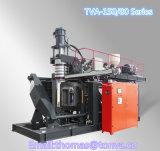 Máquina de molde do sopro de Tva-150/80-II para a pálete plástica