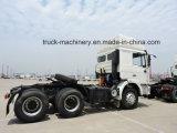 F2000 Shacman 6X4のトラックのトラクター430HP魏シェエンジン