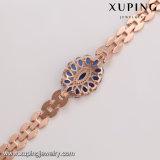 74827 Armband van Zircon van de Scheur van het Oog van de Luxe van de Vrouwen van de Juwelen van de manier de Recentste Grote