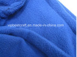 De Polaire het Verwarmen van de Vacht Elektrisch deken van uitstekende kwaliteit van de Douane met Zacht Gevoel