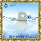 Usine en plastique de boîtier de crépine de l'eau de vente chaude de Hosehold