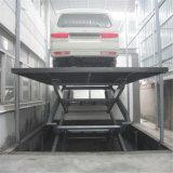 Automotriz Scissor o elevador para carros