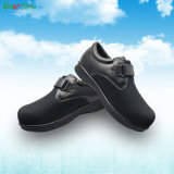 El diabético elástico de la salud calza los zapatos unisex de los juanetes