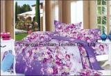 El lecho polivinílico determinado del nuevo del diseño lecho del hotel fija la hoja de base