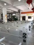 Machine de fabrication de cartons de l'animal familier pp de PVC de qualité (bas de cadre verrouillé)