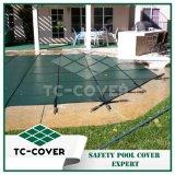 Ingroundのプールのための最もよい網のプールの安全策