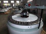Máquina da trança do laço do jacquard de 64 eixos