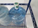 Justierbare überzogene Metallwasser-Flaschen-Bildschirmanzeige-Epoxidzahnstange