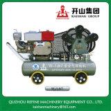 Kaishan 고압 7bar/100psi 벨트는 광업 사용 W-1.8/7를 위한 공기 압축기를 연결한다