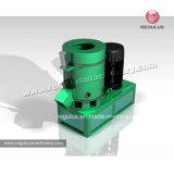 Plastica Agglomerator della macchina dell'agglomerato della pellicola dell'HDPE