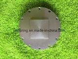 Peças sobresselentes feitas à máquina alta qualidade com certificado do ISO