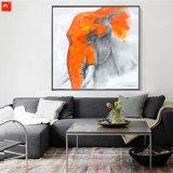 Pintura Pintura del arte para la decoración del hogar al óleo animal