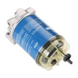 Asiento R60t del filtro de combustible