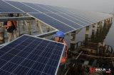 Система панели солнечных батарей генератора 10kw Solor крыши, система 10k Complite солнечная, с электропитания одного набора стойки солнечной системы решетки солнечного