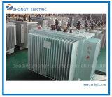 Prezzo ad alta tensione a bagno d'olio del trasformatore di distribuzione di energia di Nessun-Perdita del fornitore della Cina