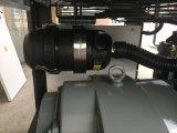 175HP 132kw 8bar örtlich festgelegte Geschwindigkeits-industrieller elektrischer Drehschrauben-Luftverdichter