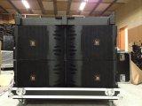 Diase V25 verdoppeln eine 15 Zoll-Zeile Reihen-Lautsprecher, leistungsfähiger Lautsprecher