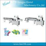 La empaquetadora a granel automática de los productos de Htl-480A/480b con Debajo-Provee el sistema